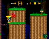 Dorke And Ymp Screenshot 9 (Super Nintendo (US Version))