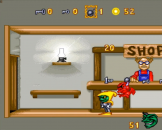 Dorke And Ymp Screenshot 10 (Super Nintendo (US Version))