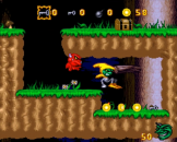 Dorke And Ymp Screenshot 11 (Super Nintendo (US Version))
