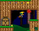 Dorke And Ymp Screenshot 12 (Super Nintendo (US Version))