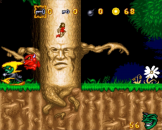 Dorke And Ymp Screenshot 15 (Super Nintendo (US Version))