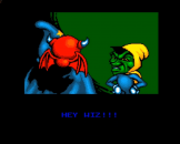 Dorke And Ymp Screenshot 16 (Super Nintendo (US Version))