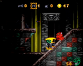 Dorke And Ymp Screenshot 17 (Super Nintendo (US Version))