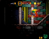 Dorke And Ymp Screenshot 18 (Super Nintendo (US Version))