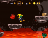 Dorke And Ymp Screenshot 24 (Super Nintendo (US Version))