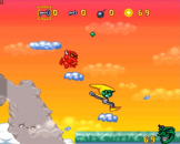 Dorke And Ymp Screenshot 29 (Super Nintendo (US Version))