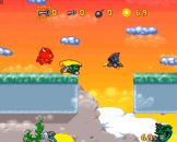 Dorke And Ymp Screenshot 30 (Super Nintendo (US Version))
