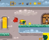 Dorke And Ymp Screenshot 33 (Super Nintendo (US Version))