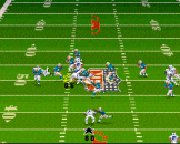 Madden NFL 98 Screenshot 4 (Super Nintendo (US Version))