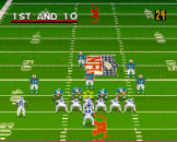 Madden NFL 98 Screenshot 6 (Super Nintendo (US Version))