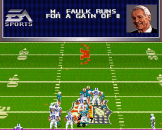 Madden NFL 98 Screenshot 7 (Super Nintendo (US Version))