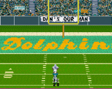 Madden NFL 98 Screenshot 8 (Super Nintendo (US Version))