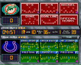 Madden NFL 98 Screenshot 9 (Super Nintendo (US Version))