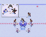 NHL '98 Screenshot 2 (Super Nintendo (US Version))