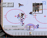 NHL '98 Screenshot 5 (Super Nintendo (US Version))