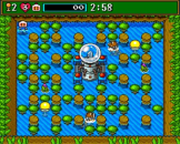 Super Bomberman 3 Screenshot 2 (Super Nintendo (EU Version))