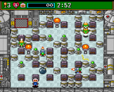 Super Bomberman 3 Screenshot 9 (Super Nintendo (EU Version))