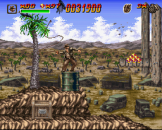 Indiana Jones Greatest Adventures Screenshot 6 (Super Nintendo (EU Version))