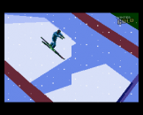 Winter Gold Screenshot 3 (Super Nintendo (EU Version))