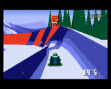 Winter Gold Screenshot 4 (Super Nintendo (EU Version))