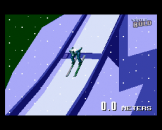 Winter Gold Screenshot 5 (Super Nintendo (EU Version))