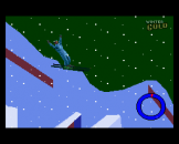 Winter Gold Screenshot 7 (Super Nintendo (EU Version))