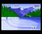 Winter Gold Screenshot 8 (Super Nintendo (EU Version))