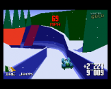 Winter Gold Screenshot 13 (Super Nintendo (EU Version))
