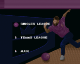 Brunswick World: Tournament Of Champions Screenshot 14 (Super Nintendo (US Version))