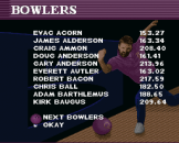 Brunswick World: Tournament Of Champions Screenshot 21 (Super Nintendo (US Version))