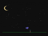 Emergency Landing Screenshot 7 (Spectravideo 318)