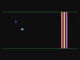 Three Wall Smash Screenshot 1 (Spectravideo 318/328)