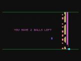 Three Wall Smash Screenshot 5 (Spectravideo 318/328)