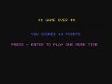 Three Wall Smash Screenshot 6 (Spectravideo 318/328)