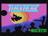 Time Trax (Cassette) For The Spectravideo 328