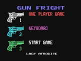 Gunfright Screenshot 0 (Spectravideo 328)