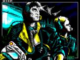 The Last Commando (Cassette) For The Spectrum 48K/128K/+2