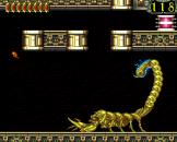 Somer Assault Screenshot 15 (PC Engine (EU Version)/TurboGrafix-16 (US Version))