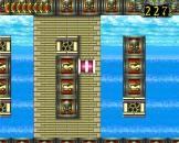 Somer Assault Screenshot 21 (PC Engine (EU Version)/TurboGrafix-16 (US Version))