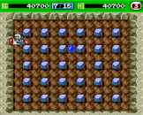 Bomberman '93 Screenshot 8 (PC Engine (EU Version)/TurboGrafix-16 (US Version))