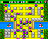 Bomberman '93 Screenshot 10 (PC Engine (EU Version)/TurboGrafix-16 (US Version))