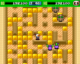 Bomberman '93 Screenshot 16 (PC Engine (EU Version)/TurboGrafix-16 (US Version))