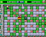 Bomberman '93 Screenshot 24 (PC Engine (EU Version)/TurboGrafix-16 (US Version))