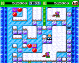 Bomberman '93 Screenshot 27 (PC Engine (EU Version)/TurboGrafix-16 (US Version))