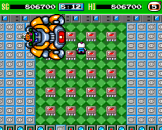 Bomberman '93 Screenshot 28 (PC Engine (EU Version)/TurboGrafix-16 (US Version))