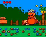 Bonk 3: Bonk's Big Adventure Screenshot 1 (PC Engine (EU Version)/TurboGrafix-16 (US Version))
