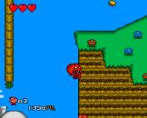 Bonk 3: Bonk's Big Adventure Screenshot 3 (PC Engine (EU Version)/TurboGrafix-16 (US Version))