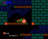 Bonk 3: Bonk's Big Adventure Screenshot 6 (PC Engine (EU Version)/TurboGrafix-16 (US Version))