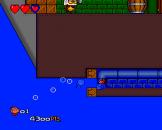 Bonk 3: Bonk's Big Adventure Screenshot 7 (PC Engine (EU Version)/TurboGrafix-16 (US Version))