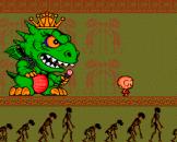 Bonk 3: Bonk's Big Adventure Screenshot 8 (PC Engine (EU Version)/TurboGrafix-16 (US Version))